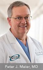 Dr. Peter J Meier, MD