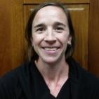 Sarah Joehl Richards, OTR