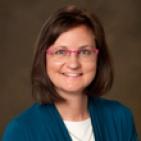 Sarah Thompson Trane, PHD