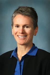 Suzanne M. Welsch
