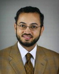 Syed M. Irfan
