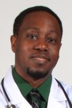 Dr. Yone Amuka, MD