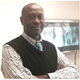 Dr. Moses Ogbemudia, DC                                    Chiropractic