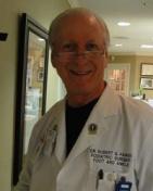 Dr. Robert G. Parker, DPM