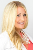 Christina Suain Smitley, ARNP