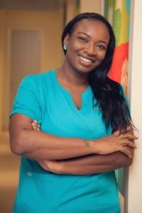 Carl'Meka Dental Assistant at Smart Smile Dentistry in Gainesville, FL 5