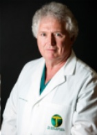 J Michael Burdine, MD