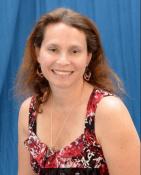 Mary Charbonneau, OD