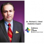 Dr. Richard Joseph Steel, MD