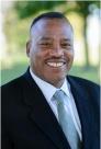 Eric Michael Barnes, DDS