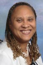 Dr. Patricia Hughes Jones, MD