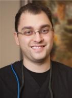 Daniel Kluchman, DDS