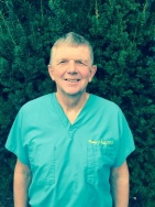 Dr. Herman Christian Pahls, DDS