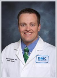 Dr. Daniel Arrhenius