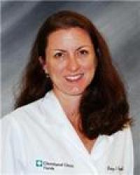 Dr. Kathryn Reynolds