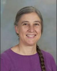 Dr. Michelle Barratt