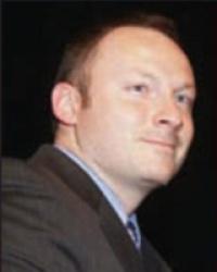 Dr. Sean McMillan