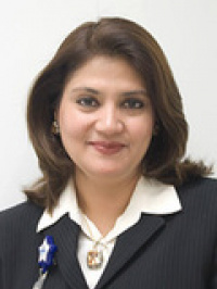 Shazia Zafar, MD
