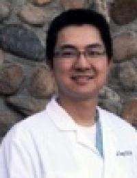 Dr. David Tsang
