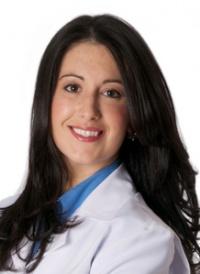 Dr. Sabrina Magid-katz