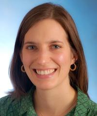 Dr. Erica Kurien