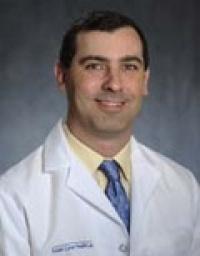 Dr. George Taylor