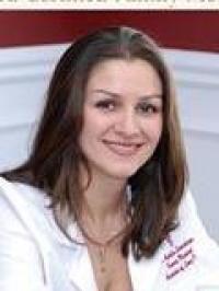 Dr. Natalia Levinskaya