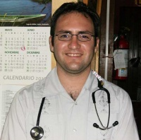 Dr. Ruben Gonzalez