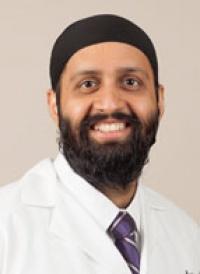 Dr. Simarjit Singh