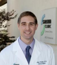 Dr. Adam Cavallero