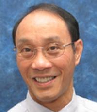 Dr. Albin Leong