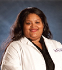 Dr. Rozalie Jackson
