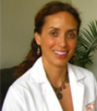 Dr. Beatriz Parra