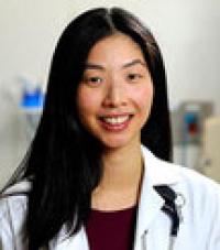 Dr. Christine Yu