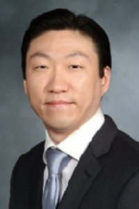 Stephen Yhu