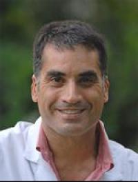 Dr. Josh Zimmer