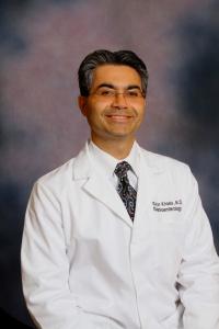 Dr. Rajan Khosla