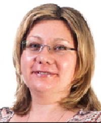 Dr. Olga Johnson