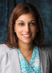 Nadia Malik, MD