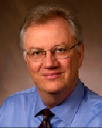 Dr. Nels Magelssen