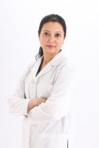 Dr. Kavitha Pai
