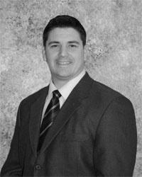 Dr. Ryan Hulsebus