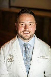 Dr. James Willis