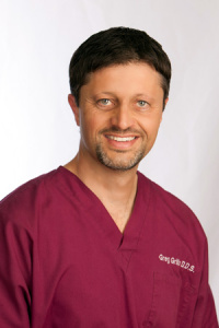 Dr. Gregory Grillo