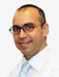 Dr. Chadi Tannoury