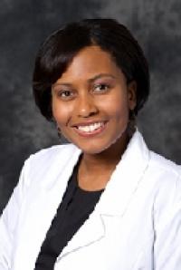 Dr. Cherise Chambers