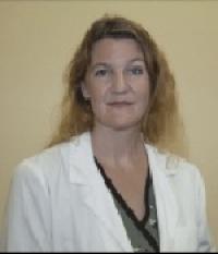 Dr. Elizabeth Stephenson