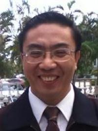 Dr. Chong He