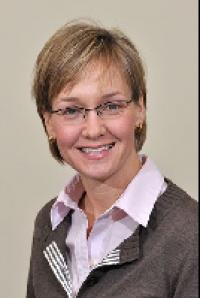 Dr. Christina Ricks