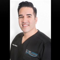 Dr. Diego Camacho